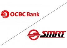 OCBC - SMRT