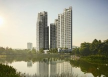 More than 70% of CapitaLand and ParkCity's Park Regent sold at priority launch