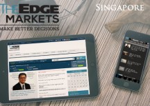The Edge Markets Singapore