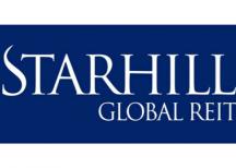 Starhill Global REIT
