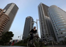 Straits Trading to sell four residential properties in Osaka for $103 mil