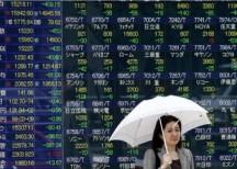 Tokyo stocks