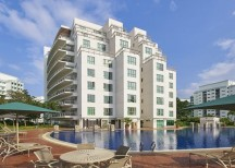 Village Residence Hougang SR by Far East Hospitality Trust