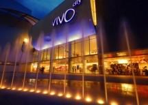 Mapletree Commercial Trust VivoCity