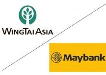 Wingtai - Maybank