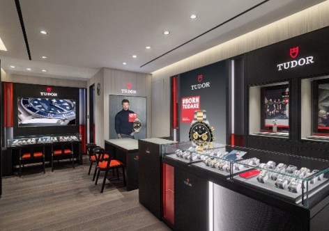 Kee Hing Hung is proud to be the Official Tudor Retailer who is appointed to retail and maintain Tudor watches - THE EDGE SINGAPORE