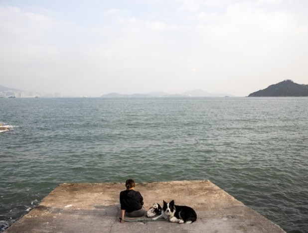 Hong Kong has US$64 bil plan to build islands for new homes