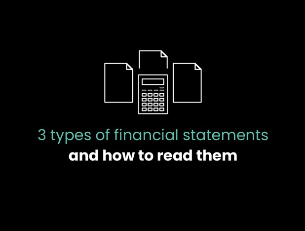 Understanding financial statements and how to read them