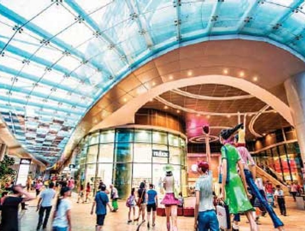 CMT's Bedok Mall reported NPI of $21.5 million in FY2016