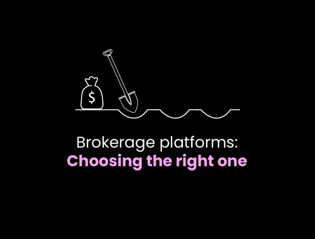 How to pick the right brokerage account for you