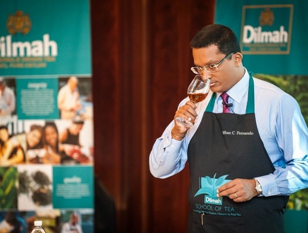 It has been 70 years since Dilmah Tea was founded by Merrill J. Fernando. Today, his son Dilhan C. Fernando has taken over the running of an empire that is steeped in quality, history and has changed even the way we drink tea. In this interview, the CEO talks about his early years and the lessons he learnt from his father.