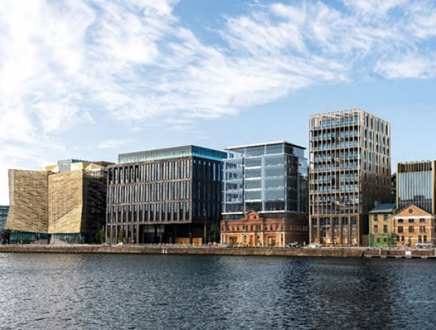 Oxley divests Dublin property for $174 mil; embarks on new development at Connolly Station