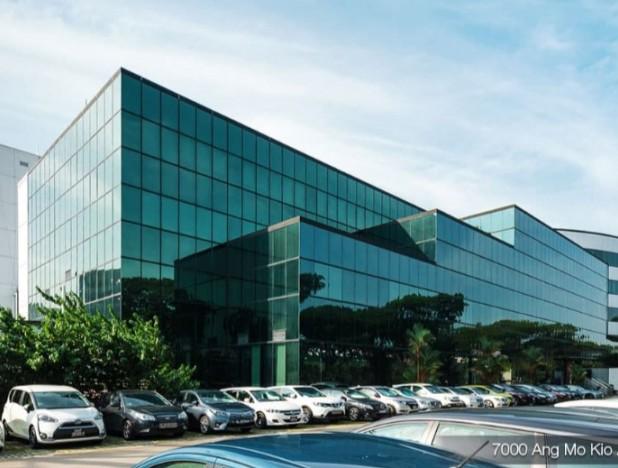 ESR-REIT plans growth by merger with Sabana REIT