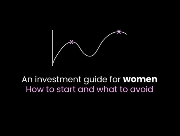 Investing strategies for women