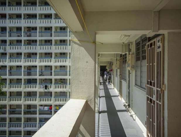 Singapore unveils changes to make public housing more affordable