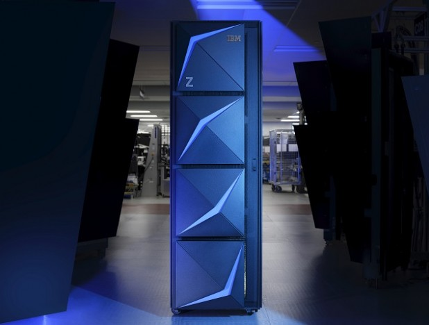 DBS collaborates with IBM to adopt next generation mainframe technology - THE EDGE SINGAPORE