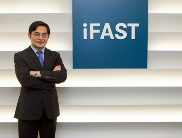 iFast posts record net profit with 150% y-o-y growth in 3Q20 - THE EDGE SINGAPORE