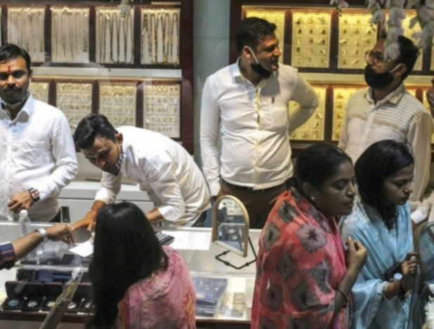 Economic recovery marches on in India - THE EDGE SINGAPORE