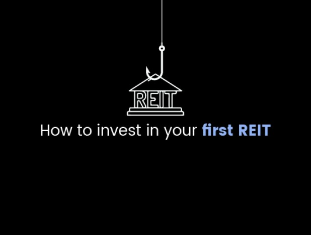 S-REITs: How to invest in your first REIT