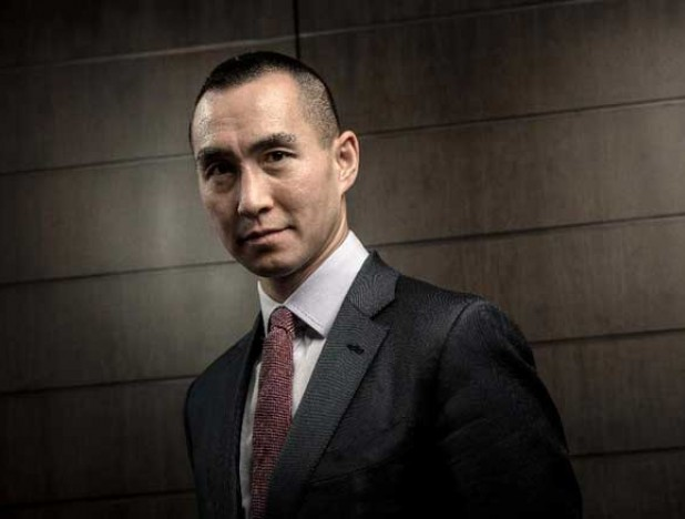 Lawrence Ho, the billionaire owner of Melco Resorts & Entertainment