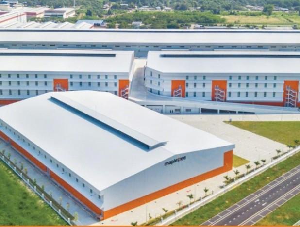 Mapletree Logistics Trust to raise $650.0 mil through equity fund - THE EDGE SINGAPORE