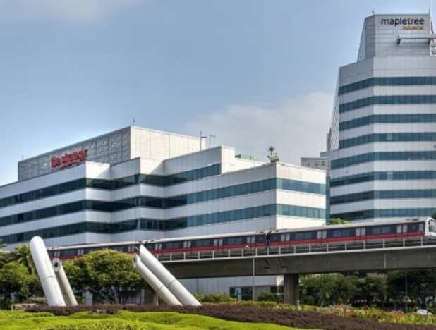 Mapletree Industrial Trust acquires US data centre and office for purchase consideration of between $272.8 mil to $356.5 mil - THE EDGE SINGAPORE