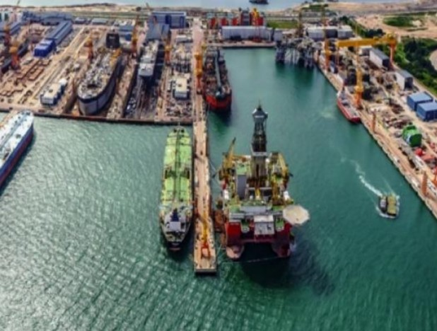 Don't expect 'eye-catching' 3Q business updates from Keppel, Sembmarine: UOBKH - THE EDGE SINGAPORE