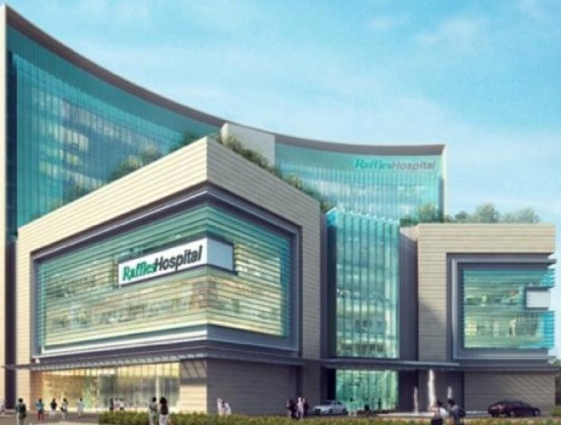 Raffles Medical Group upgraded to 'buy' on improved risk-reward: Maybank - THE EDGE SINGAPORE