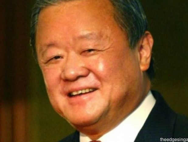 Oei Hong Leong drops suit against Raffles Education - THE EDGE SINGAPORE