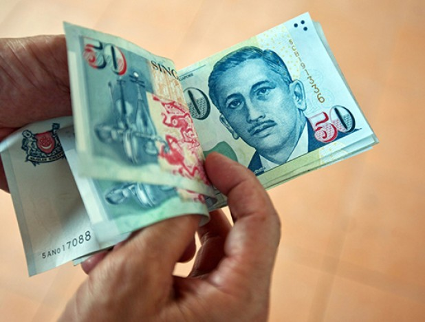 MAS maintains Singdollar policy stance in Oct, citing a rebound in Singapore's economy in 2021 - THE EDGE SINGAPORE