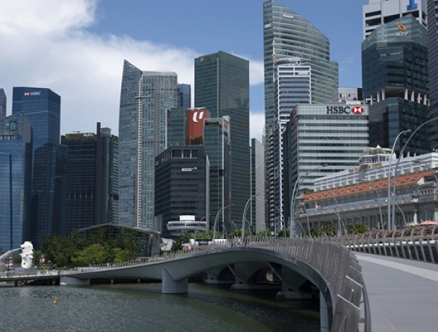 Asean banks face 'long road to recovery', DBS top pick here: Maybank - THE EDGE SINGAPORE