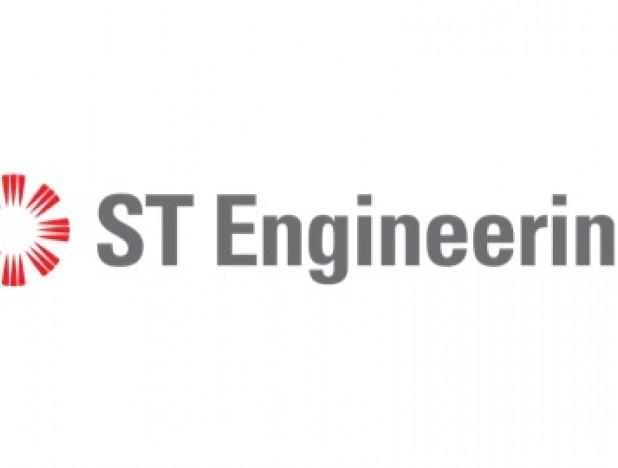 Singapore Technologies Engineering logo