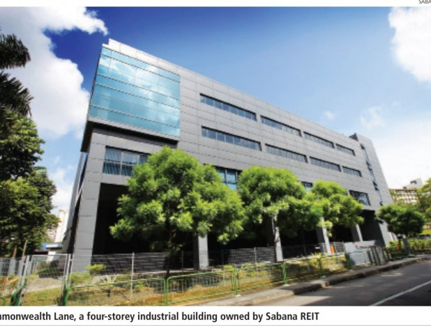 Time for Quarz Capital and Black Crane to make their case to Sabana Manager's board and unitholders? - THE EDGE SINGAPORE
