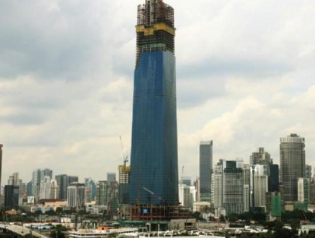 Mulia Property Development Sdn Bhd The Edge Singapore
