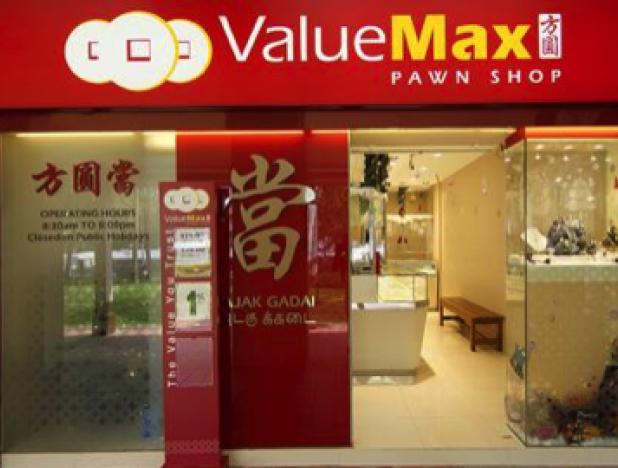 Valuemax shop