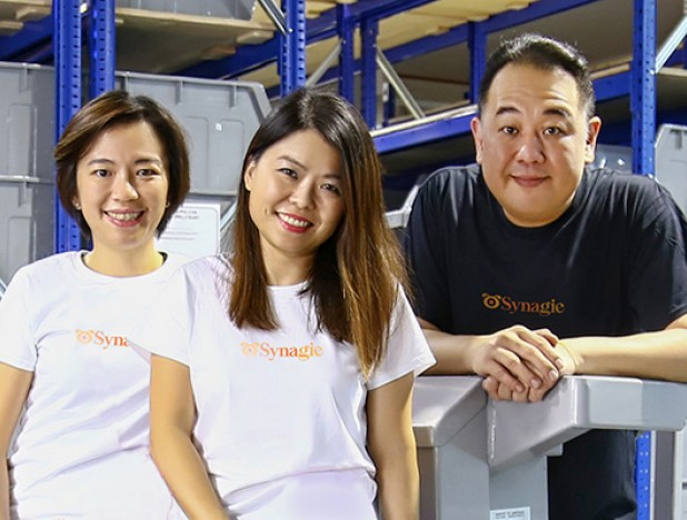 Synagie founders and Gobi makes $61.7 million offer for company's e-commerce business