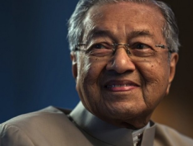'Wait and see' if Anwar's majority claim is true: Mahathir - THE EDGE SINGAPORE