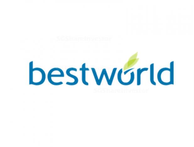 Best World logo