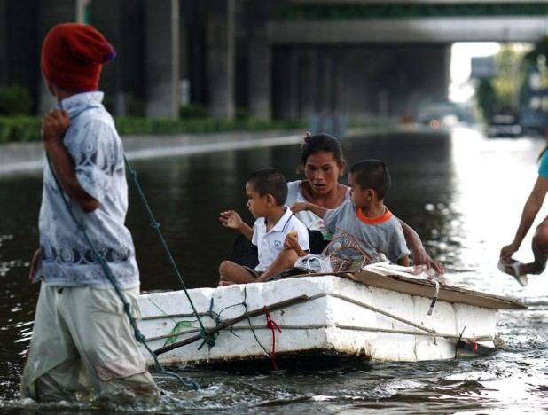 Navigating the complexity of climate risk during pandemic times - THE EDGE SINGAPORE