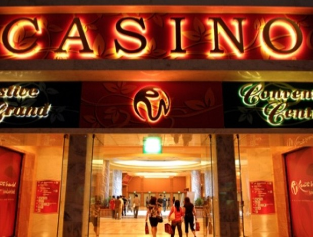 Genting Singapore (GENS) Resorts World Sentosa (RWS)
