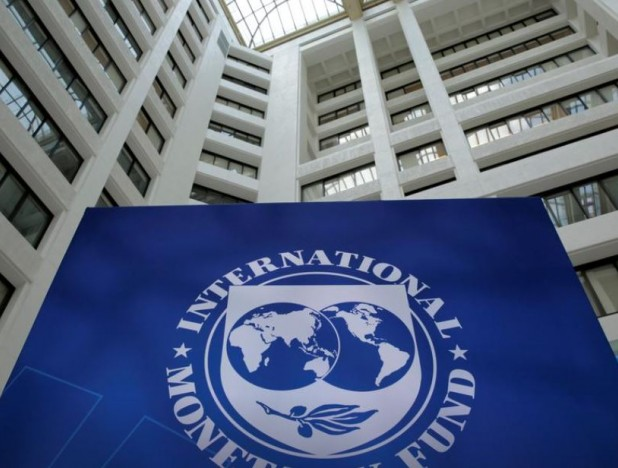 IMF eyes new relationship with biggest shareholder after Biden win - THE EDGE SINGAPORE