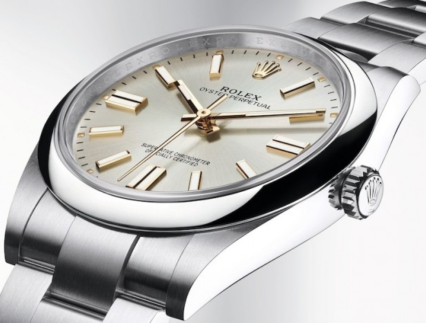 Rolex presents the Oyster Perpetual collection in a new size, five new vibrant dials and a new movement - THE EDGE SINGAPORE