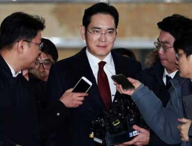 Jay Y. Lee, Samsung Group
