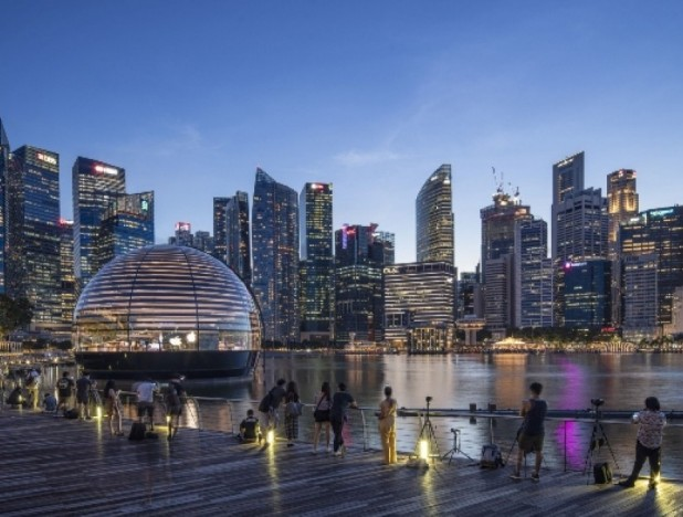DBS Group Research ups Singapore's FY2020 growth forecast, says recovery 'underway' but remains uneven - THE EDGE SINGAPORE