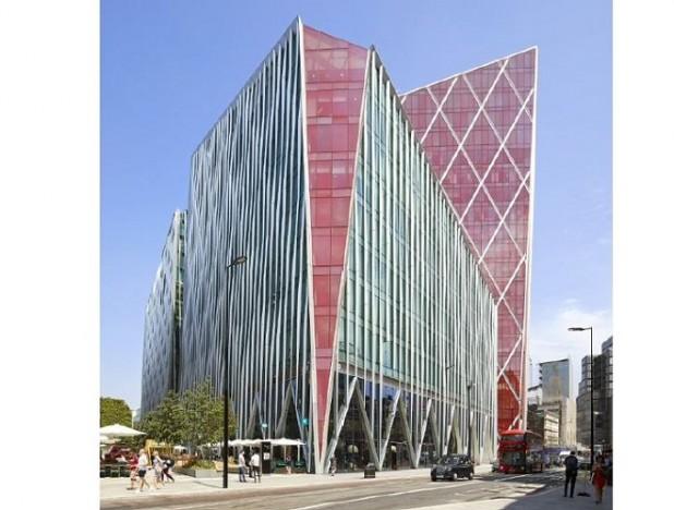 Suntec REIT diversifies into UK with $756 million acquisition of London properties - THE EDGE SINGAPORE
