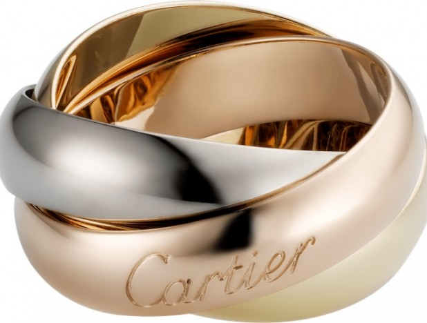 Love, Cartier - THE EDGE SINGAPORE
