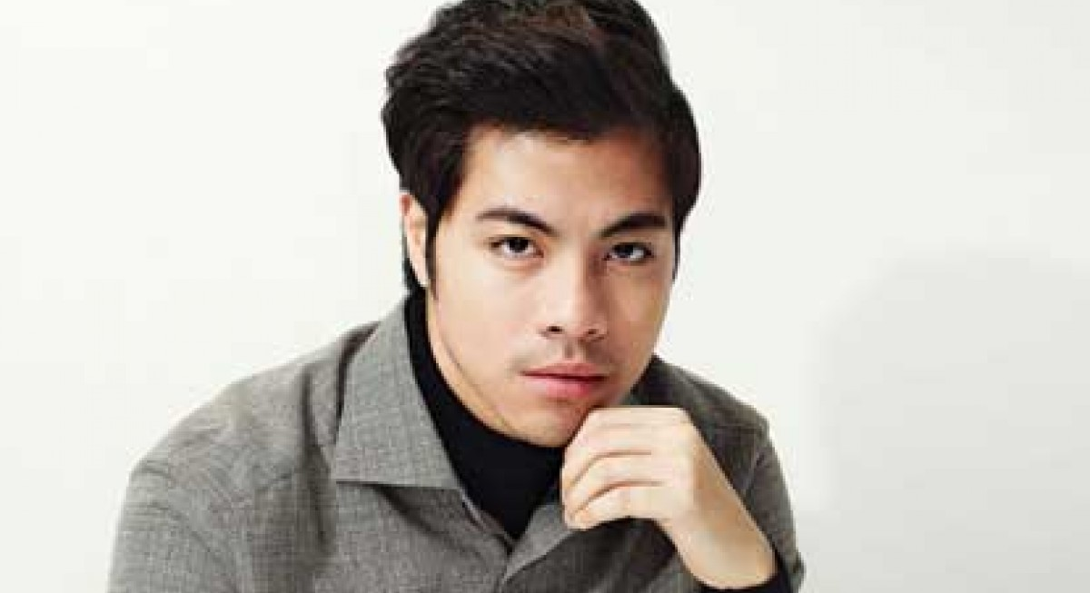 Benjamin Kheng, musician, actor, host, writer