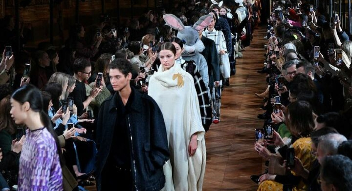 Stella McCartney plans to make LVMH sustainable while Puma is already doing it