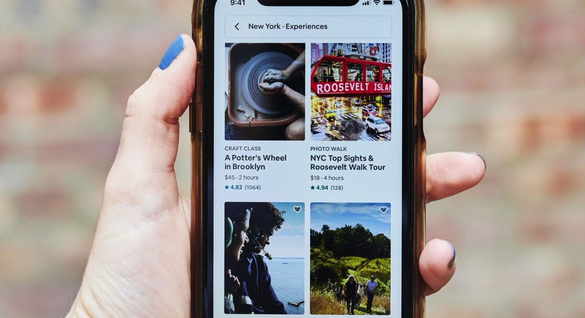 Why Airbnb's IPO may have a lot of room to run - THE EDGE SINGAPORE