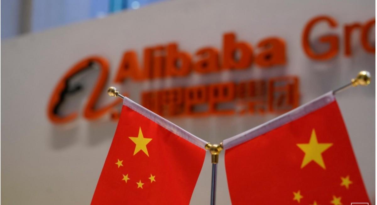 'Buy' Alibaba on sustained improved user engagement, says UOB Kay Hian - THE EDGE SINGAPORE